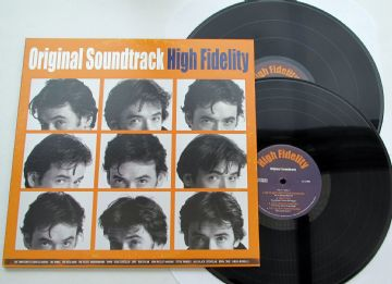 Original Soundtrack - High Fidelity 15th Anniversary Issue